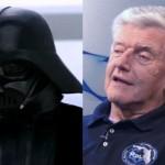 David Prowse - vestia a roupa de Darth Vader (Foto: Divulgação)