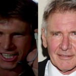 Harrison Ford - Han Solo (Foto: Divulgação)