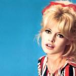 Brigitte Bardot.  (Foto:Divulgação)