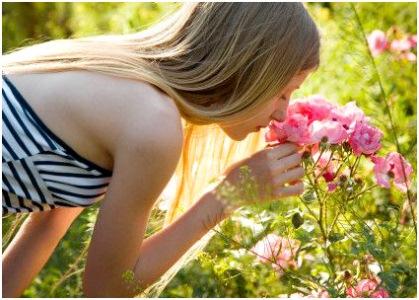 A primavera pede fragrâncias que exalam a sua essência (Foto: Divulgação)