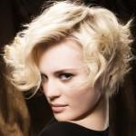 As releituras do chanel clássico são lindas e se encaixam em todos os tipos de cabelo. Foto divulgação