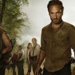 O ex-xerife Rick Grimes ainda lidera o grupo de sobreviventes. (Foto:Divulgação)