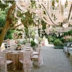 O casamento com estilo americano é romântico, charmoso e elegante. (Foto:Divulgação)