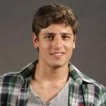 Daniel Roch faz o papel do jogador Roniquito, também em Avenida Brasil (Foto: Divulgação)