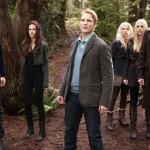 O elenco de estrela da Saga Crepusculo aumentou (Foto: Divulgação)