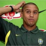 Acusado pela ex, o jogador Roberto Carlos conseguiu provar que estava em dia com o pagamento (Foto: Divulgação)