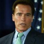 Ao se separar de Maria Shriver, Arnold Schwarzenegger se negou a pagar pensão da ex-esposa, mas teve que voltar atrás (Foto: Divulgação)