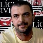Já o ex-jogador Zé Elias ficou preso durante 30 dias, pelo não pagamento do benefício aos filhos (Foto: Divulgação)