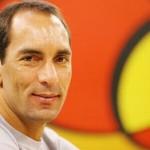 Edmundo é outro ex-atleta que se viu envolvido com os problemas de pensão alimentícia (Foto: Divulgação)