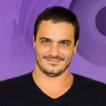 O ex-BBB Rafael Oliveira, foi acusado de não pagar pensão, enquanto participava do reality show (Foto: Divulgação)