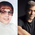 George Clooney parecia um nerd, mas se tornou um galã desejado. (Foto:Divulgação)