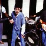 No começo da carreira Renato Russo fazia parte da banda Aborto Elétrico (Foto: Divulgação)