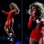 Nem a diva Beyoncé escapou das celulites. (Foto:Divulgação)