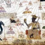 O Rei Mansa Musa, que governou o Império Mali no século XIV, foi considerado o homem mais rico de todos os tempos (Foto: Divulgação)