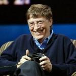 Bill Games, o fundador da Microsoft, também está na lista. A sua fortuna é de US$ 130 bilhões (Foto: Divulgação)