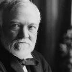 Andrew Carnegie: US$ 310 bilhões (Foto: Divulgação)