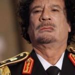 Muammar Kadafi: US$ 200 bilhões (Foto: Divulgação)