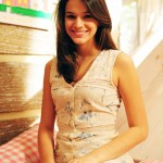 """Em """"Araguaia"""", a atriz interpretou Terezinha, em mais um papel dramático para a carreira. (Foto: Divulgação)"""