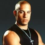 Vin Diesel. (Foto:Divulgação)