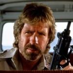 O imbatível Chuck Norris. (Foto:Divulgação)