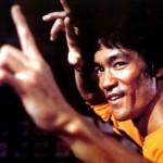 Bruce Lee. (Foto:Divulgação)