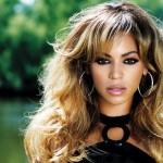 Beyoncé varria os cabelos do salão da sua mãe. (Foto:Divulgação)