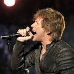 Jon Bon Jovi era faxineiro. (Foto:Divulgação)