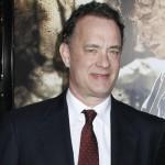 Tom Hanks trabalhava como carregador de malas e vendedor de amendoim. (Foto:Divulgação)