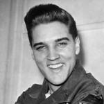 Elvis Presley era caminhoneiro. (Foto:Divulgação)