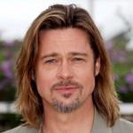 Brad Pitt chegou a se vestir de galinha para uma lanchonete de fast food. (Foto:Divulgação)