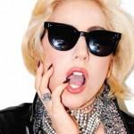 Lady Gaga. (Foto:Divulgação)