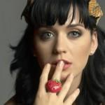 Katy Perry. (Foto: Divulgação)