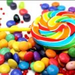 Os doces em geral devem ser acrescentados na sacolinha surpresa. (Foto: divulgação)