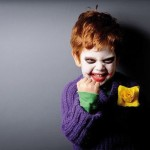 Fantasias infantis para festa de halloween fotos. (Foto: Divulgação)