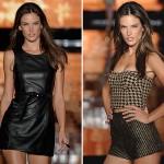 Alessandra Ambrosio está entre as modelos que melhor recebem (Foto: Divulgação)