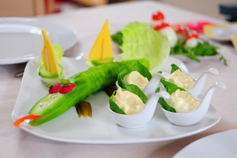 Coma bem e veja como mais gostos comprar comida pronta (Foto: Divulgação)