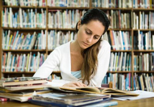 É importante saber quais são as melhores obras literárias para estudar para o vestibular (Foto: Divulgação Guia do Estudante/Abril)