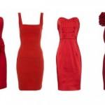Vestidos vermelhos para o Natal (Foto: Divulgação)
