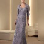 O vestido escolhido não pode ter um decote profundo. (Foto:Divulgação)