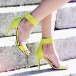 As cores fortes estarão em alta no ano de 2013. (Foto: divulgação)