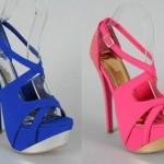 O azul e rosa estarão em alta. (Foto: divulgação)