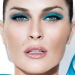 Maquiagem para os olhos verão 2013: tendências