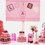 O tema cupcakes combina principalmente com a festa da menina. (Foto:Divulgação)
