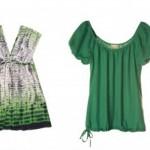 Aposte em modelos de blusas que ajudam a disfarçar os seios muito grandes. (Foto: divulgação)