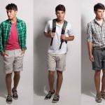 Bermuda masculina: como escolher
