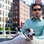 A nova coleção masculina se inspirou no homem de Manhattan. (Foto:Divulgação)