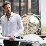 A camisa Dudalina deixa o homem elegante.  (Foto:Divulgação)