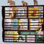 Dicas para a organização de livros infantis