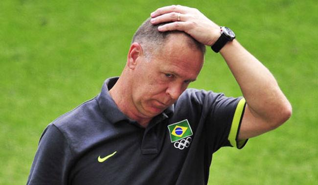 Mano Menezes estava no comando da seleção desde 2010. Substituto deve ser anunciado em janeiro (Foto: Divulgação)