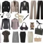 Vários modelos de roupas sociais podem ser usados pelas gordinhas. (Foto: divulgação)